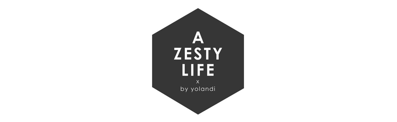 a zesty life